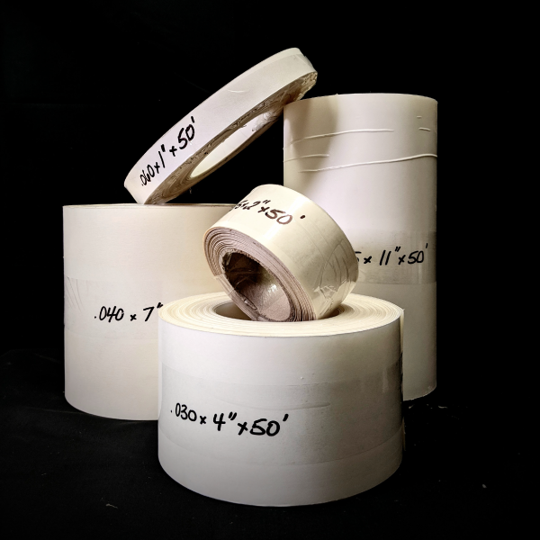 Pressure Sensitive Tape and Wearstrips